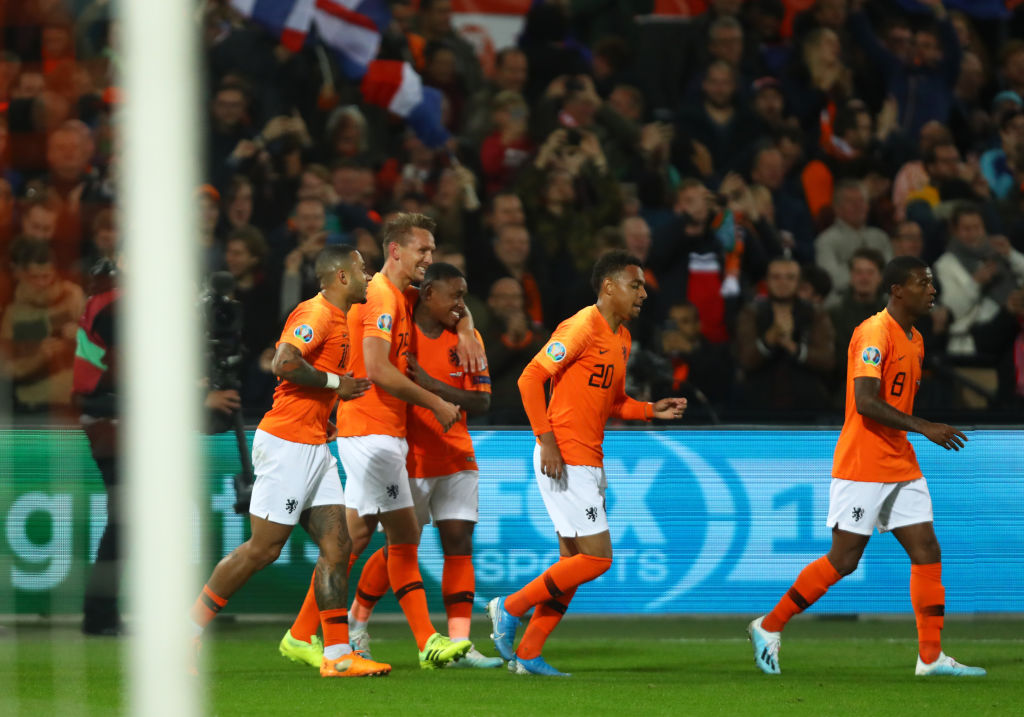 Dutch national team
