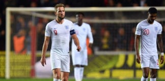 Harry Kane, England, Czech Republic, Euro 2020