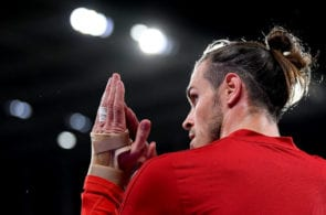 Gareth Bale, Wales, Real Madrid, La Liga