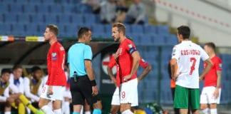 Harry Kane, England, Bulgaria, EURO 2020