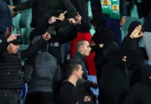 bulgaria fans, euro 2020, england