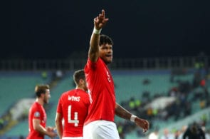 Tyrone Mings, England, EURO 2020