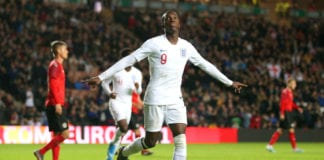 Eddie Nketiah, Leeds United, Arsenal, Premier League, Championship