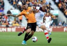 Patrick Cutrone, Wolverhampton Wanderers, Premier League