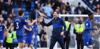 Frank Lampard, Chelsea, Newcastle United, Premier League