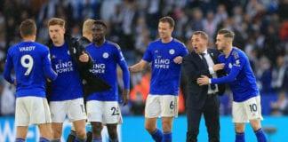 Brendan Rodgers, Leicester City, Southampton, Premier League