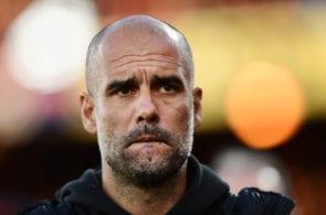 Pep Guardiola, Manchester City, Premier League, Rodri, Oleksandr Zinchenko