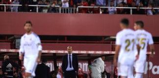 Mallorca, Real Madrid, La Liga