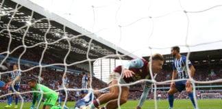 Jack Grealish, Aston Villa, Premier League