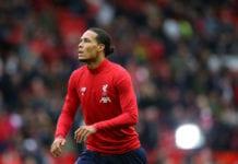 Virgil van Dijk, Liverpool, Jose Mourinho, Premier League