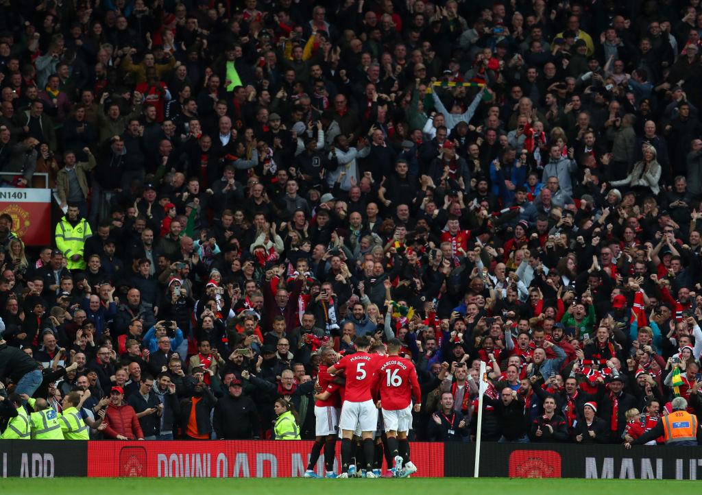 Liverpool, Manchester United, Premier League