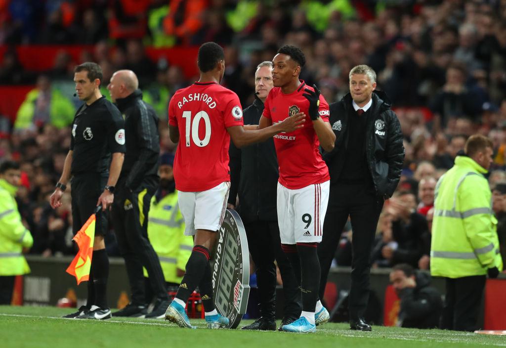 Manchester United, Premier League, Liverpool