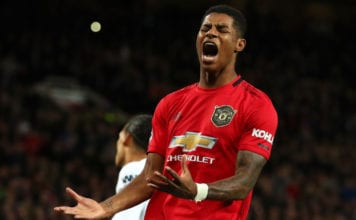 Manchester United v Liverpool FC - Premier League image