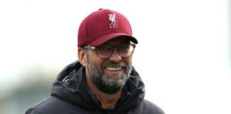 Jurgen Klopp, Liverpool, Premier League, Tottenham, Spurs