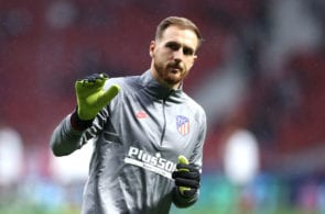 Jan Oblak, Atletico Madrid, La Liga
