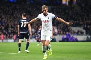Tottenham Hotspur v Crvena Zvezda: Group B - UEFA Champions League