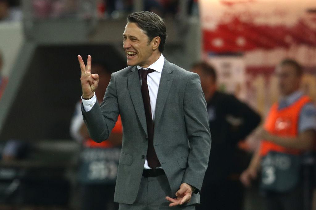 Niko Kovac, Bayern Munich, Bundesliga, Eintracht Frankfurt, fans