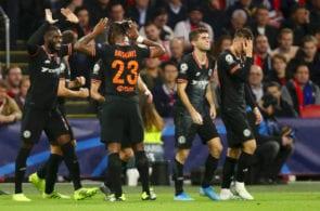 AFC Ajax v Chelsea FC: Group H - UEFA Champions League