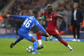 Sadio Mane, Liverpool, Premier League