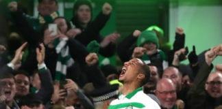 Jullien, Celtic