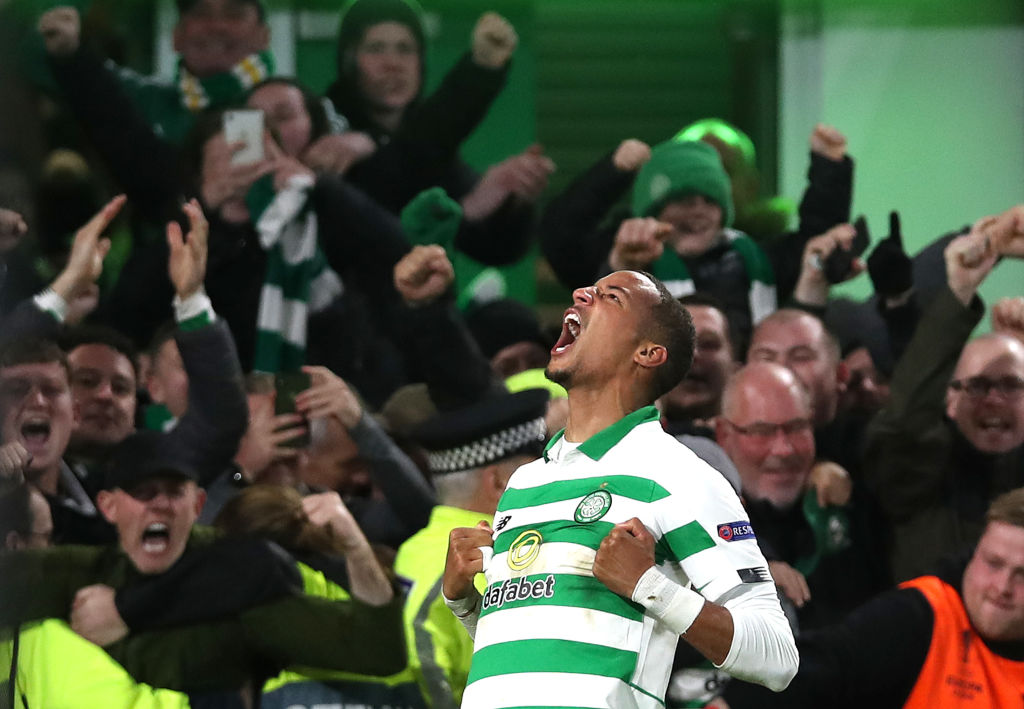 Jullien, Celtic