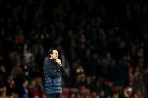 Arsenal, Unai Emery, Premier League