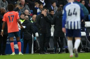 Marco Silva, Everton, Premier League