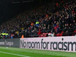 Fiorentina president against racism