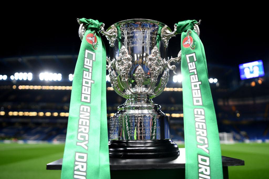 Carabao Cup, Manchester City