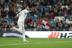 Real Madrid CF v CD Leganes  - La Liga