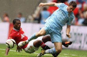 Manchester City v Manchester United - FA Community Shield