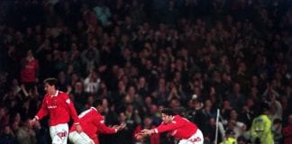 giggs, ince, kanchelskis