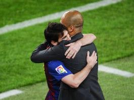 Lionel Messi, Barcelona, Pep Guardiola, La Liga