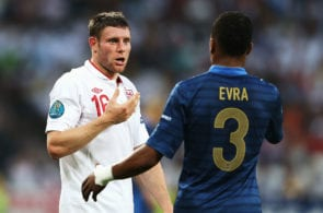 France v England - Group D: UEFA EURO 2012