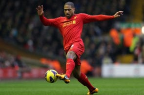 glen johnson, liverpool