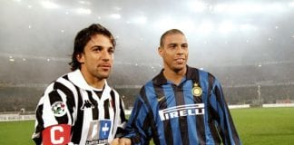Derby d'Italia, Inter, Juventus