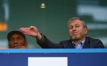 Roman Abramovich, Chelsea, Premier League