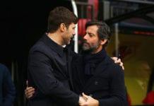 Quique Sanchez Flores, Mauricio Pochettino, Spurs, Tottenham, Watford