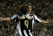 Ibrahimovic, Cannavaro, Juventus
