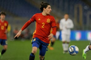 Italy U21 v Spain U21 - International Friendly