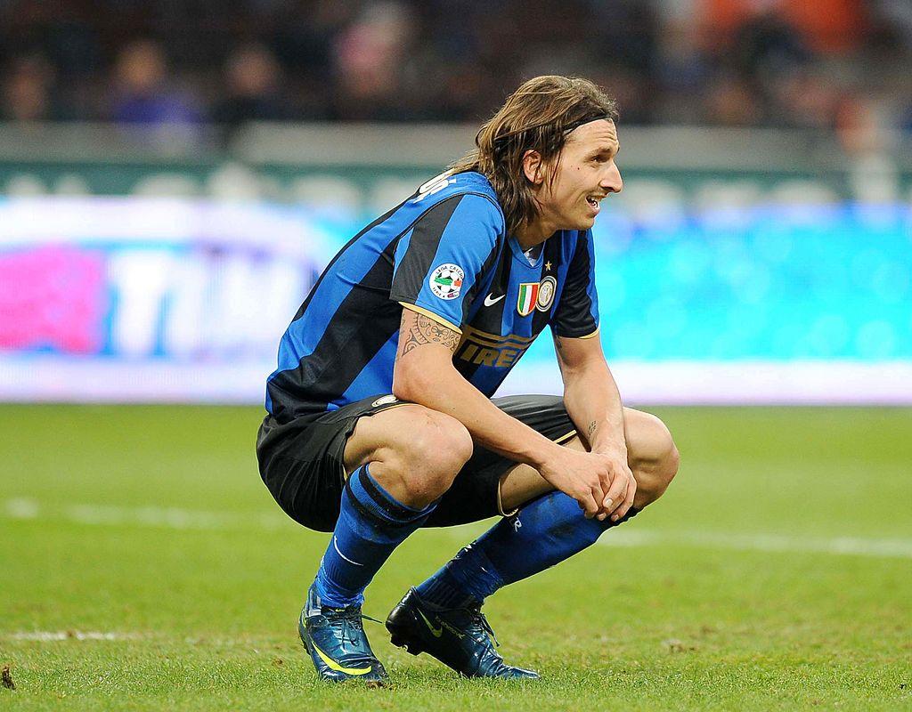 FC Inter Milan v SSC Napoli - Serie A