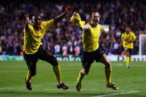 Samuel Eto'o, FC Barcelona