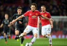 daley blind, manchester united