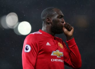 Romelu Lukaku, Manchester United, Premier League, Inter Milan, Serie A