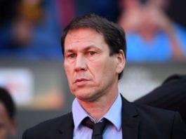 Rudi Garcia, Lyon, Ligue 1