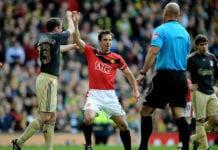 Gary Neville, Manchester United, Liverpool, Premier League