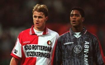 AFC Ajax, Feyenoord