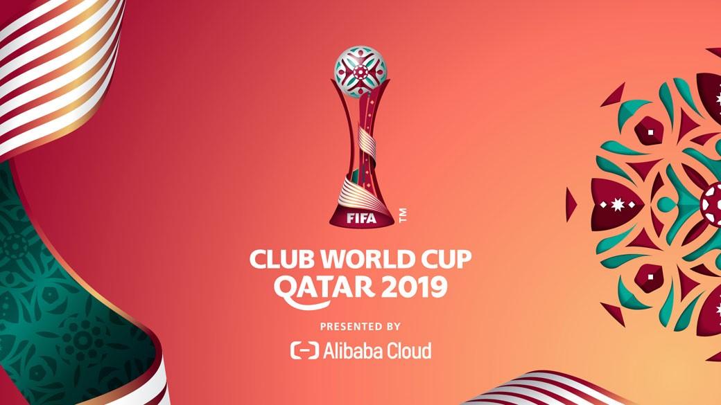 FIFA Club World Cup Qatar 2019. Image by FIFA.