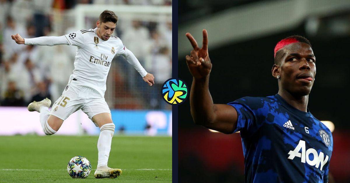 Paul Pogba, Real Madrid