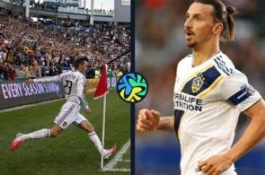 MLS, Top 5